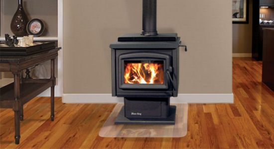 Blaze King Sirocco 20.1 Wood Stove