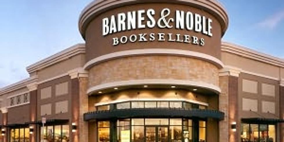 Columbia, Missouri| Book Barnes & Noble Booksellers