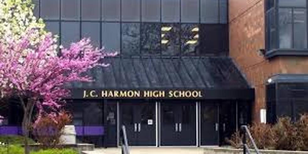 Kansas City, Kansas  J.C. Harmon High School