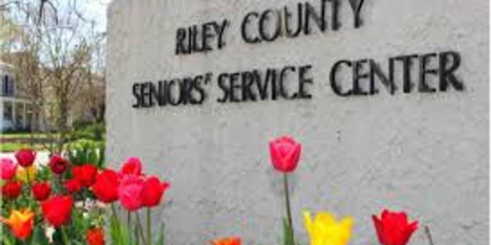 Manhattan, Kansas  Riley County Seniors Services Center
