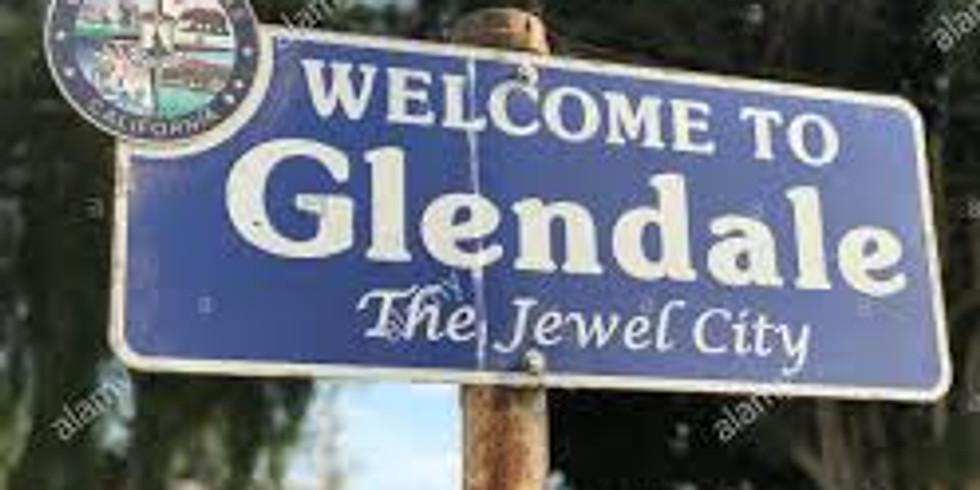 Glendale, California| Barnes & Noble