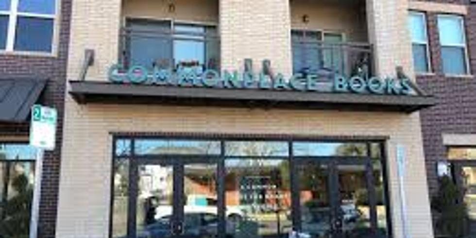 Oklahoma City, Oklahoma, Commonplace Books