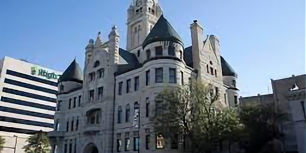 Postponed - Wichita, Kansas| Segwick County Historical Museum