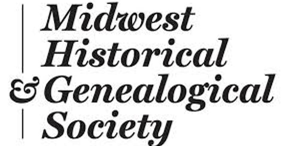 Wichita, Kansas  Midwest Historical & Genealogical Society