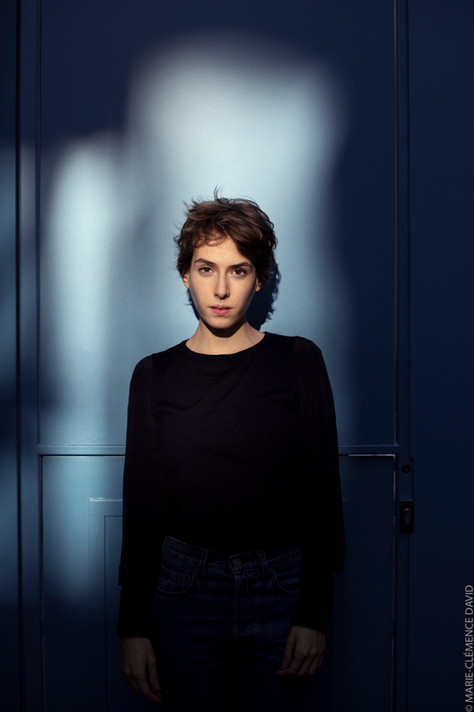 Louise Laclautre