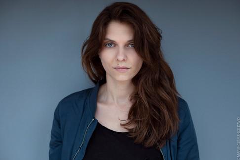 Camille Fievez
