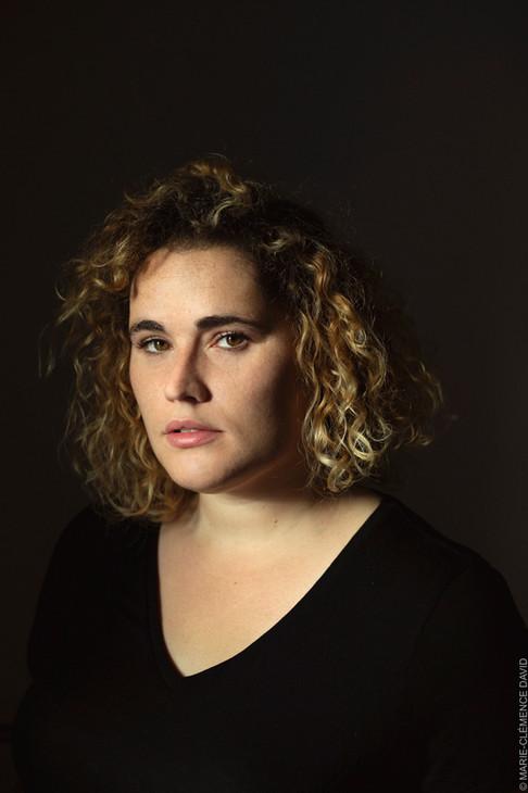Pauline Courquin