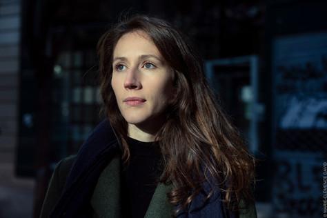 Mathilde Bardou