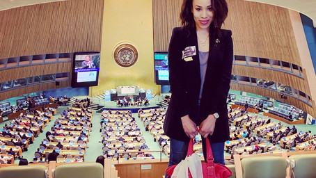 The Truth Behind My Trip to the United Nations