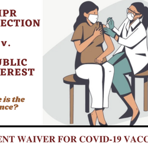 Intellectual Property Rights Waiver During the Pandemic: Beneficial or Disastrous?