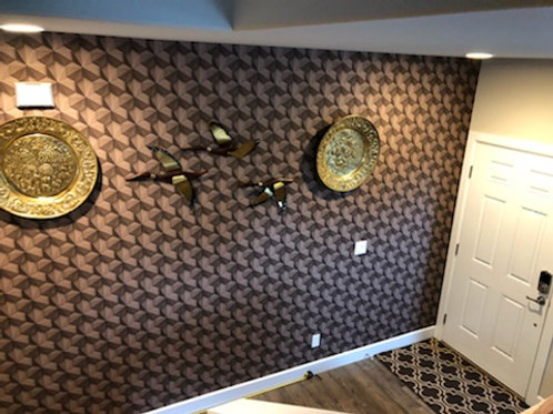 Textured Wall Coverings - CLICK HERE FOR MORE SAMPLES