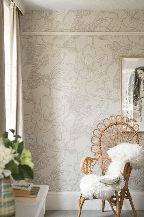 Farrow & Ball Wallpaper - CLICK FOR MORE SAMPLES