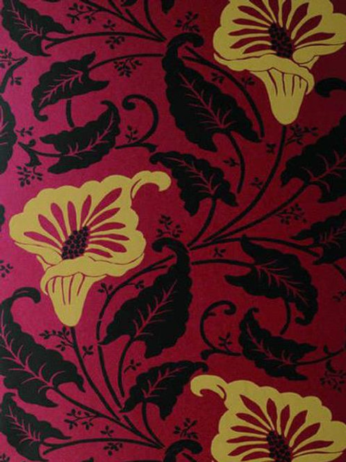 French Thibaut Wallpaper - ClICK HERE FOR MORE SAMPLES