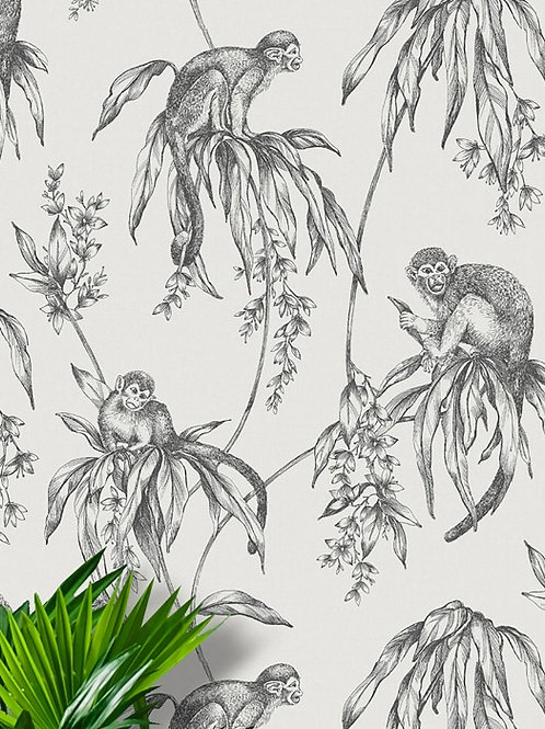 Tropical Wallpaper -CLICK HERE FOR MORE SAMPLES