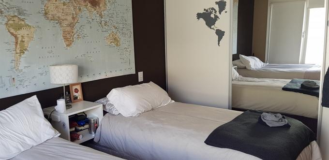 segundo dormitorio con placard