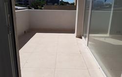 terraza propia