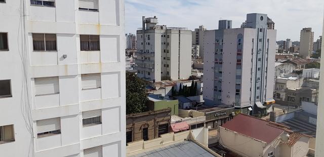 vista living calle Paz
