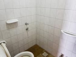 baño local