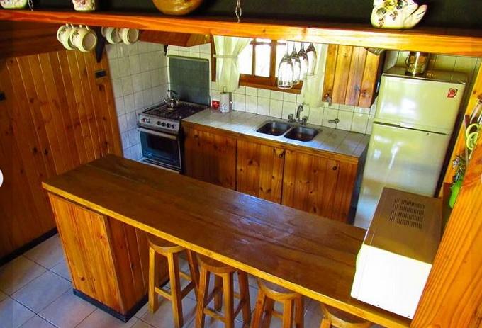 cocina alpina