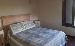 Confortables dormitorios