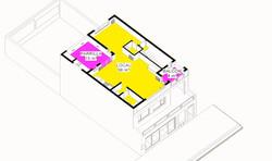 planta tercer piso