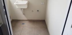 lugar para el lavarropas