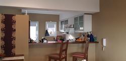 barra comedor-cocina