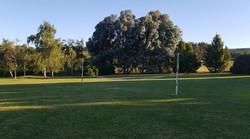 cancha de volley
