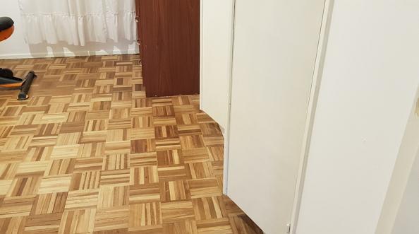 pisos parquet