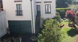 Casa de caseros