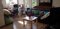 escritorio o habitación