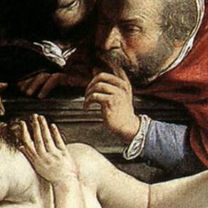Revenge Porn e Antico Testamento