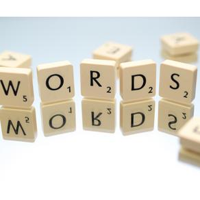 Il peso delle parole/ Words matter