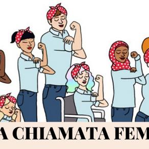 Una storia chiamata Femminismo