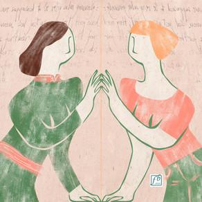 """Jane Eyre"" di Charlotte Brontë- Una piccola riflessione"