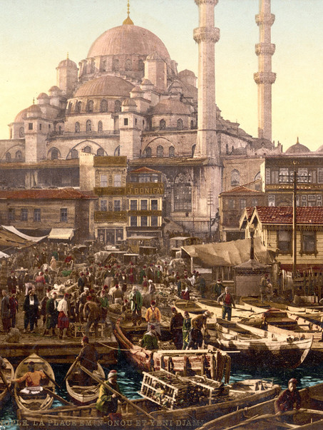 A Brief History of Turks: From the Pre-Ottoman Period to the Republic of Turkey