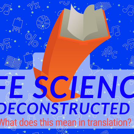 Translating and Localizing Life Sciences: Clinical Trials and Industry Documents and Terminology