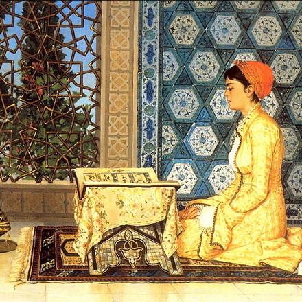 History of the Turkish Literary Language: Many Poets, Few Grammarians