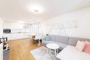 PRODANO!! 2-sobno stanovanje, Ljubljana Bežigrad, 170.000 EUR