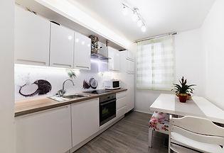 PRODANO!! 2-sobno stanovanje, Ljubljana Vodmat, 167.000 EUR