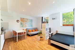 NI NA VOLJO ZA PRODAJO! 1,5-sobno stanovanje, Ljubljana Center, 145.000 EUR