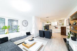 2-sobno stanovanje, Ljubljana Podutik, 249.000 EUR