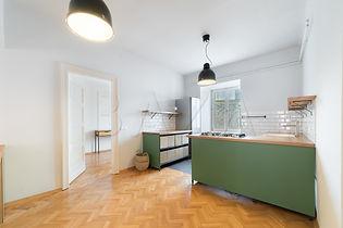 2- ali 3-sobno stanovanje, Ljubljana Center, 329.990 EUR