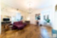 3-sobno stanovanje, Ljubljana Center, 675.000 EUR