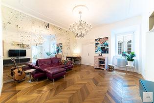 NI NA VOLJO ZA PRODAJO!!   3-sobno stanovanje, Ljubljana Center, 675.000 EUR