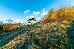 Zazidljivo zemljišče, Ljubljana okolica - Pijava Gorica, 110,00 EUR/m2