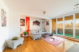 PRODANO!! 3-sobno stanovanje, Ljubljana Črnuče, 332.000 EUR