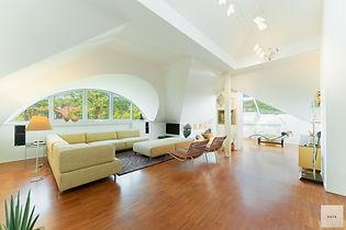 3-sobno dupleks stanovanje z galerijo, Ljubljana Center, 850.000 EUR