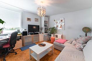 PRODANO!! 3-sobno stanovanje, Ljubljana Bežigrad (BS3), 208.000 EUR
