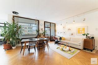 3-sobno stanovanje, Ljubljana Center, 455.000 EUR